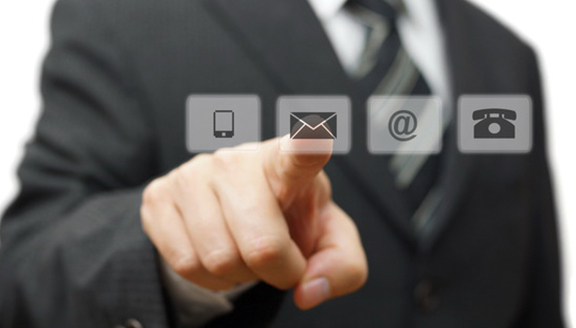 Emailsupport / Backoffice